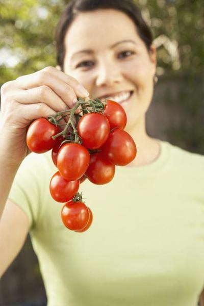 Posso mangiare pomodori sulla dieta Candida?