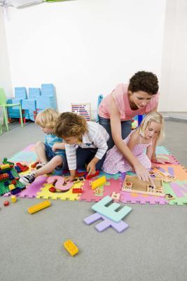 Qualità di un insegnante di buona prima infanzia
