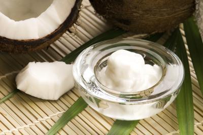 Benefici dell'olio Extra Vergine di cocco