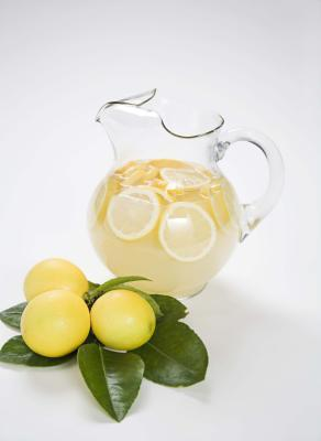 Giorno di pulizia dieta limonata