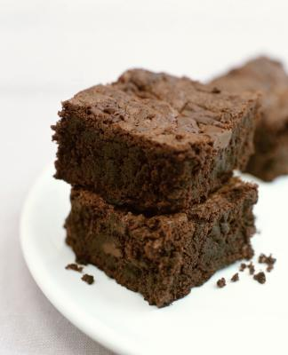 Valore nutritivo per Brownies