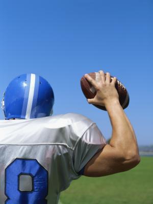 Come mirare un pallone da calcio