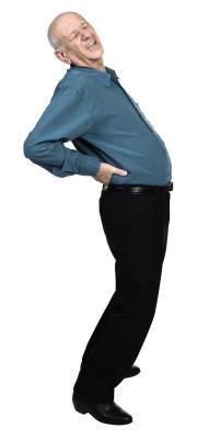 Esercizi per gli anziani con dolore lombare
