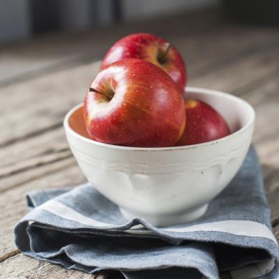 Sintomi di allergia di Apple