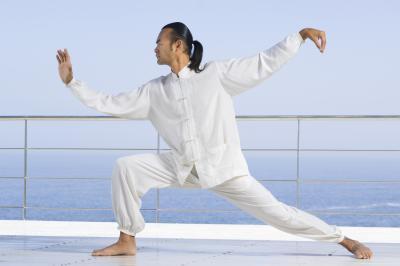 Le tecniche di base di Shaolin Kung Fu