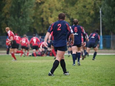 Giocatori di Rugby cosa indossa?