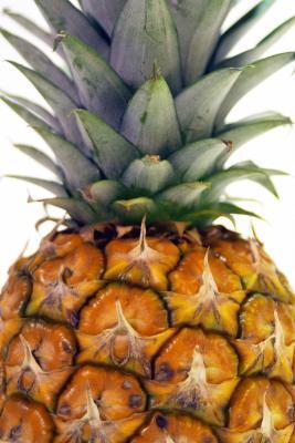 Come mangiare ananas durante l'allattamento