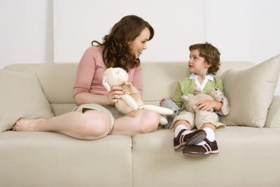 Fattori che influenzano la genitorialità nella prima infanzia