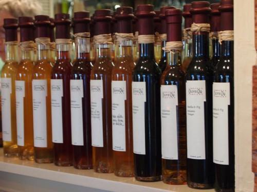 Olio extra vergine di oliva: Dal boschetto alla stufa