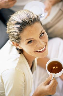 L'effetto del tè nero sulla perdita di peso