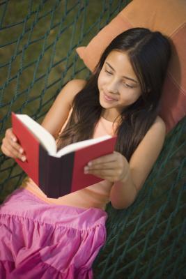 Come letteratura per bambini di aiuto nello sviluppo di valori & cultura?