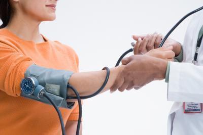 Come individui possono prevenire la pressione alta?