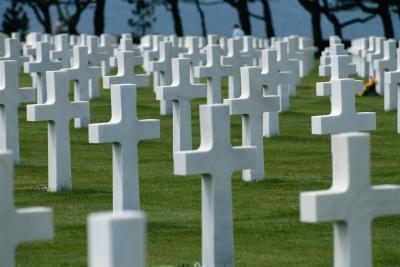 Escursioni a Normandia, Francia