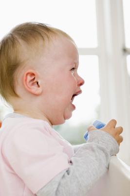 Come rompere la febbre in un bambino