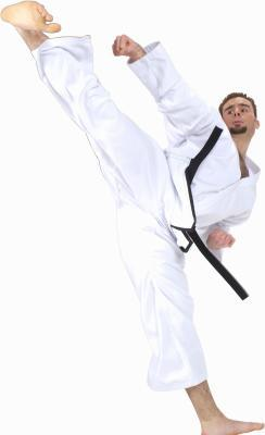 L'Aikido vs Hapkido