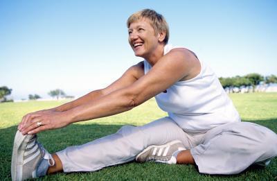 Quanto spesso & quanto tempo dovrebbero esercitare gli anziani?