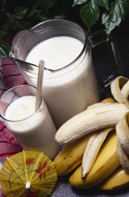 Frullati di proteine & IBS