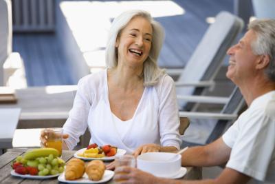 Piano di 1.400 calorie dieta Menu