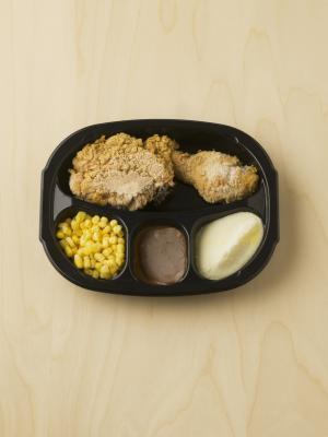 Effetti collaterali di mangiare cibo scongelato e poi ricongelato