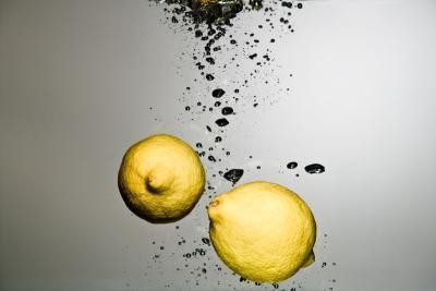 Acqua limone zenzero dieta