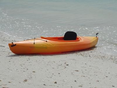 I migliori posti di Kayak Sit on top