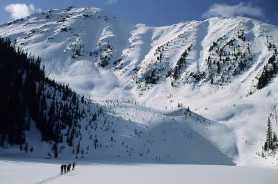 Cose divertenti da fare a Nelson, British Columbia