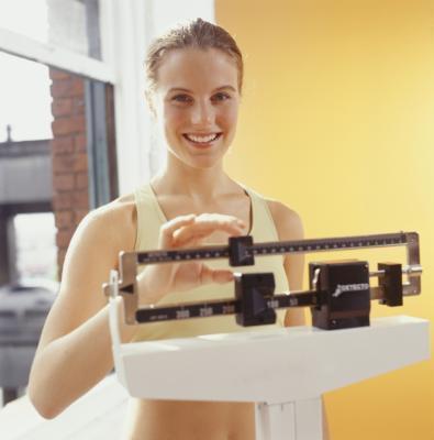 Come perdere 10 libbre in un mese con l'esercizio