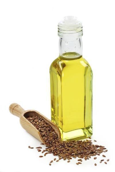 Olio di semi di lino & sindrome dell'intestino irritabile