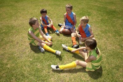 Esempi di attività di abilità sociali per i bambini con autismo