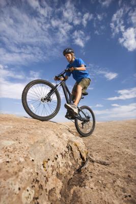 Punte per Mountain Bike Ciclismo competenze