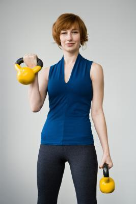 Pro stile vs Regular Kettlebells