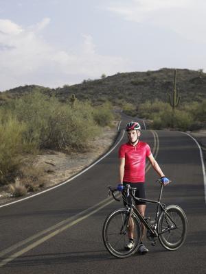 Qual è il miglior posto di bici da strada per gli uomini?