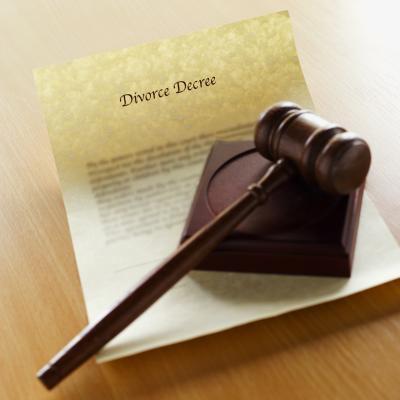Come influisce la capacità di un adolescente di fiducia un divorzio?