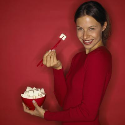 Quali sono benefici per la salute di Tofu puzzolente?