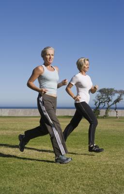 Tratti & rafforzamento per caviglie doloranti da Running