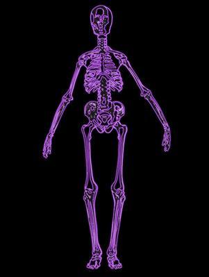 Un'iniezione quotidiana per l'osteoporosi