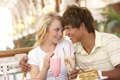 Comportamento manipolativo in incontri adolescenti