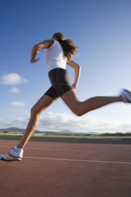 Esecuzione e lesioni all'articolazione dell'anca e coscia