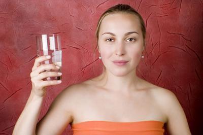 Ritenzione idrica & apporto proteico
