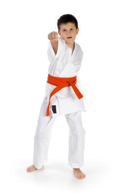Come Karate aiuta i bambini con ADHD?