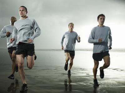 I risultati di Jogging per entrare in forma