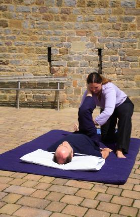 Quali sono i trattamenti per un strappo muscolare?