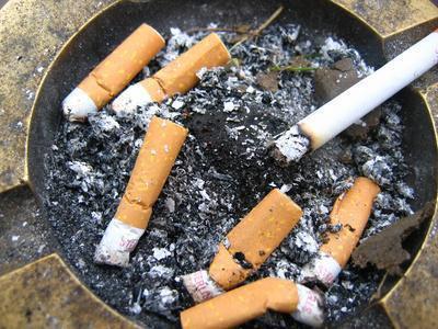 Gli effetti della nicotina sul sistema cardiovascolare