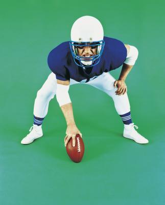 Ha un attimo di calcio a essere tra le gambe?