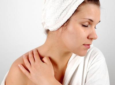 Benefici del massaggio a raggi infrarossi