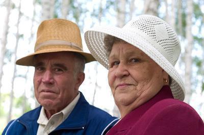 Gli effetti dell'invecchiamento sulla pelle & tono muscolare