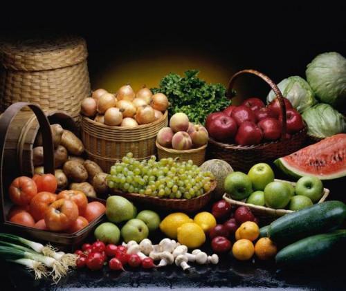 Dieta per un blocco del dotto biliare