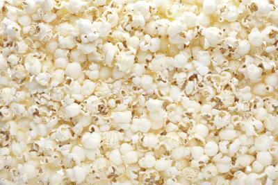 Come digeribile è Popcorn?