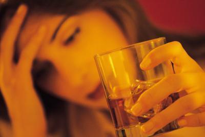 Studi della dieta di un alcolizzato con fegato grasso