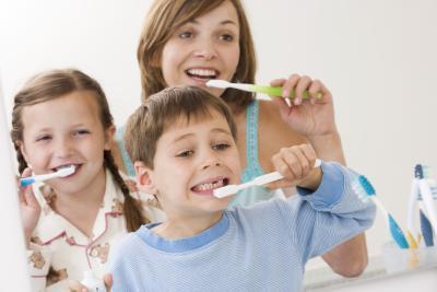 Pratiche di igiene personale & procedure